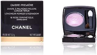 Chanel Shadow First Longwear Powder Eyeshadow - 28 Sable, 2.2 g