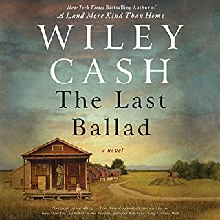 The Last Ballad cover art