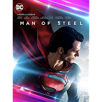 man of steel, End of 'Related searches' list