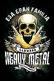 Esa gran familia llamada heavy metal