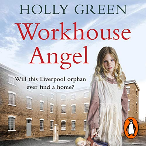 Workhouse Angel cover art