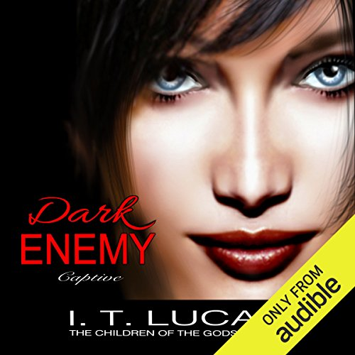 Dark Enemy Captive cover art