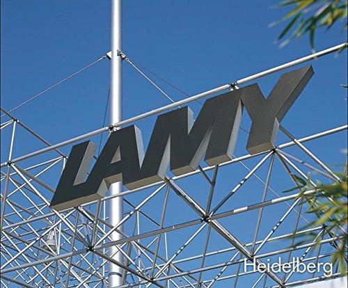 LAMYラミーシャープペンシル20000.5mmL101正規輸入品