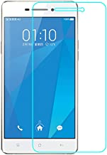 Protective steel screen is resistant to breaking glass protection for Lenovo A5000