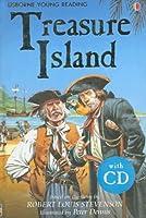 Treasure Island (Young Reading Cd Packs)