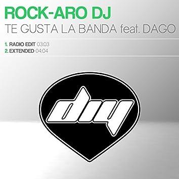 Te Gusta la Banda (feat. Dago)