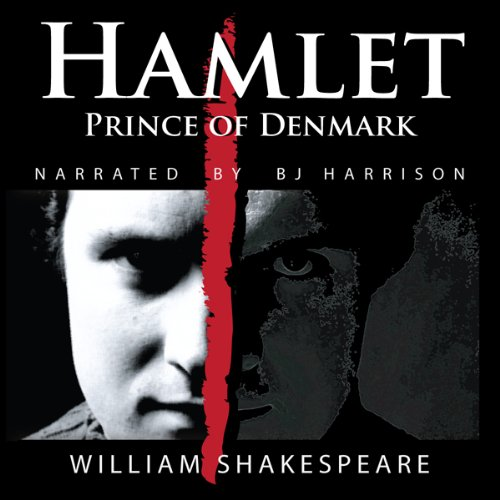 Hamlet, Prince of Denmark cover art