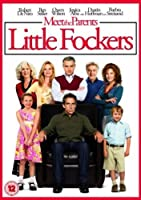 Meet the Parents - Little Fockers