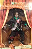 6½' Lance Bass Marrionette Action Figure - 'NSync On Tour Collector's Edition 'No Strings Attached'