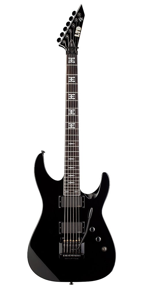 Cheap ESP LTD JH-600 Black Jeff Hanneman Signature Electric Guitar Black Friday & Cyber Monday 2019