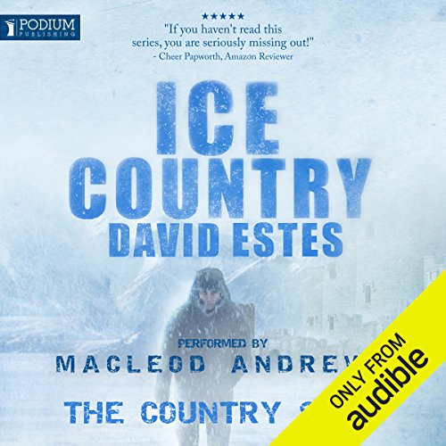 Ice Country     The Country Saga, Book 2              Auteur(s):                                                                                                                                 David Estes                               Narrateur(s):                                                                                                                                 Macleod Andrews                      Durée: 9 h et 42 min     1 évaluation     Au global 5,0