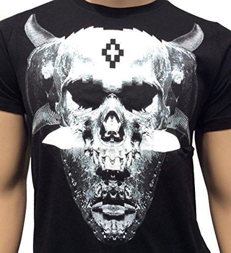 MARCELO BURLON Talca T-Shirt - Colore Nero (M)