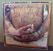 Alkaline Trio - Remains. Double Lp Gatefold Sleeve Vinyl Record