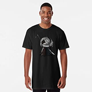 T-Shirt Divine 2b Mimikyu Nier Automata Pokemons Hakuna Hakunas T Shirts For Women Men T-shirts Tshirt Hoddie Unisex Swearshirt Ladie Kids.