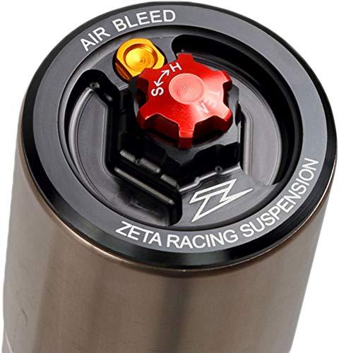 Zeta DRC - ZETA Front Fork Top Cap