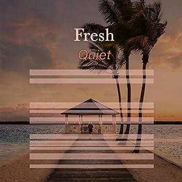 # 1 Album: Fresh Quiet