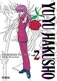 Yu Yu Hakusho Edición Kanzenban 2
