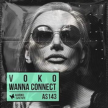 Wanna Connect