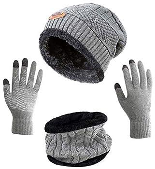 Best hats gloves scarves sets Reviews