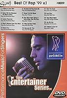 Best of Pop 99 1 / Karaoke [DVD]
