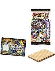 超獣戯牙ガオロードチョコ 第2弾 (20個入) 食玩・準チョコレート (超獣戯牙ガオロード)