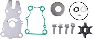 Water Pump Impeller Kit for Yamaha F30 F40 30 40 HP Outboard 6BG-W0078-00