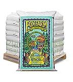 Foxfarm Fx14000 1.5 Cubic Feet Ocean Forest (62 Bags) Potting Soil By The Pallet