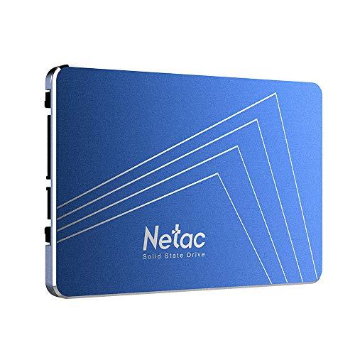 HD SSD 1TB SATA3 560MBs Netac N600S