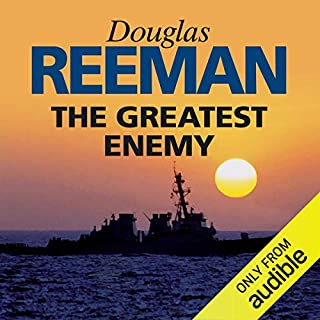 The Greatest Enemy                   By:                                                                                                                                 Douglas Reeman                               Narrated by:                                                                                                                                 David Rintoul                      Length: 10 hrs and 36 mins     28 ratings     Overall 4.4