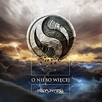 O niebo więcej (feat. Verte)