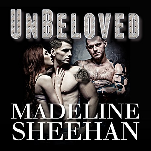 Unbeloved audiobook cover art