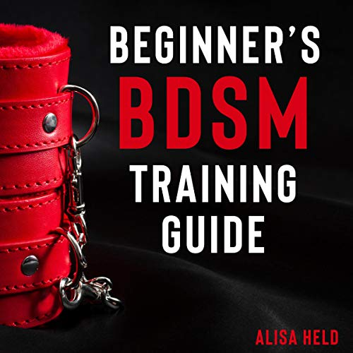 Beginner's BDSM Training Guide cover art
