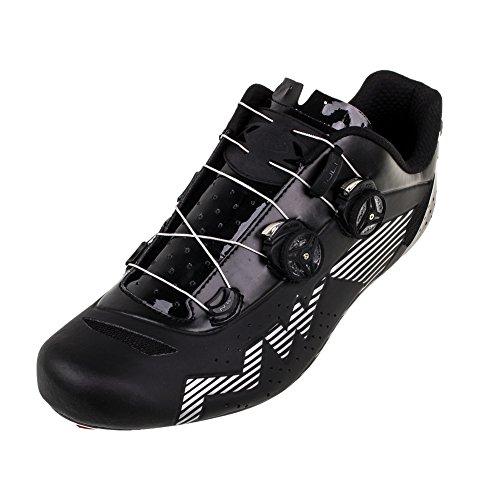 Northwave Evolution Plus - Zapatillas - negro Talla 42 2017