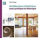 Architecture d'intérieur - Cours pratique et théorique.