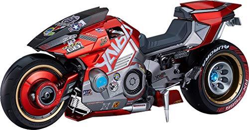 ex ride サイバーパンク2077 YAIBA KUSANAGI ノンスケール ABS&PVC製 塗装済み可動フィギュア