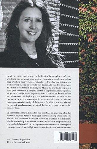 Resumen del libro de Dolores Redondo TODO ESTO TE DARÉ (Premio Planeta 2016)