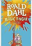 The Magic Finger [Paperback] [Jan 01, 2016] Roald Dahl