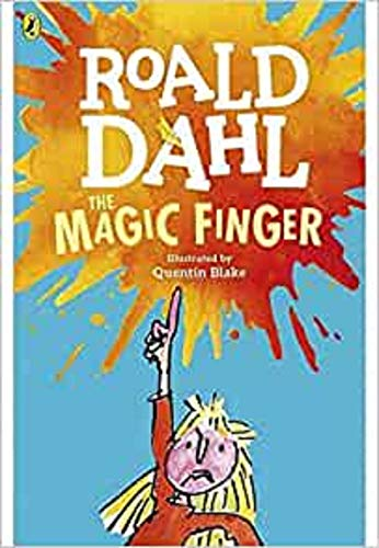 The Magic Finger [Paperback] [Jan 01, 2016] Roald Dahlの詳細を見る
