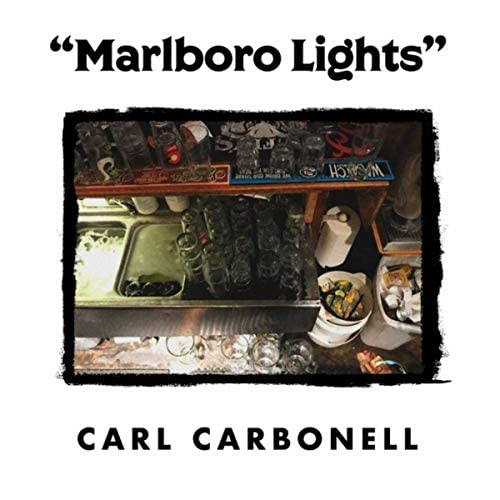 Carl Carbonell