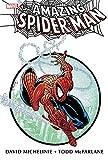 AMAZING SPIDER-MAN MICHELINIE MCFARLANE OMNIBUS HC (Amazing Spider-man Omnibus)