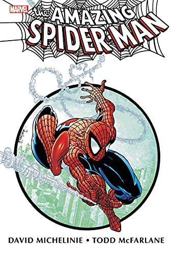 Amazing Spider-Man By Michelinie & Mcfarlane Omnibus (Amazing Spider-man Omnibus)