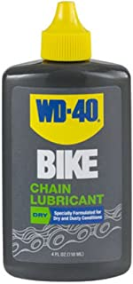 WD-40 BIKE Dry Lube One Color One Size