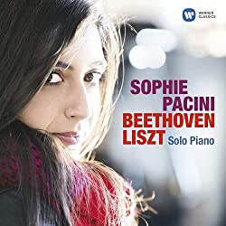 Sophie Pacini-Solo Piano