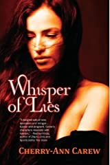Whisper of Lies: A Spicy Romantic Novel Kindle Edition