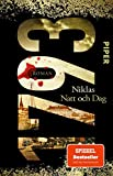 1793 (Winge und Cardell ermitteln 1): Roman von Niklas Natt och Dag