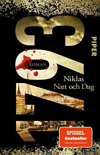 Buchseite und Rezensionen zu '1793 (Winge und Cardell ermitteln 1): Roman' von Niklas Natt och Dag