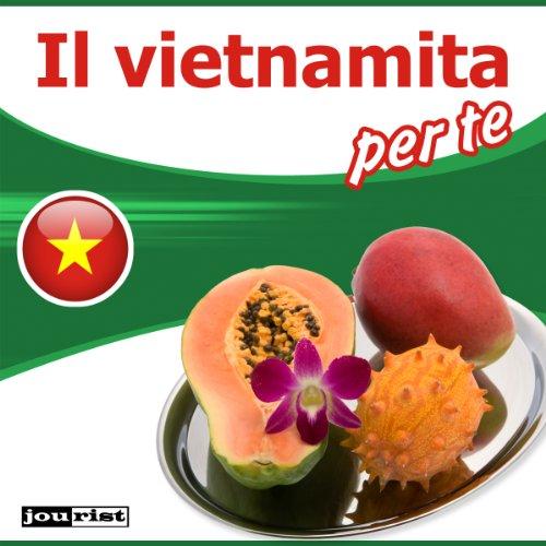 Il vietnamita per te audiobook cover art