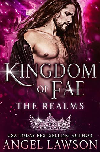 The Realms: Kingdom of Fae (English Edition)