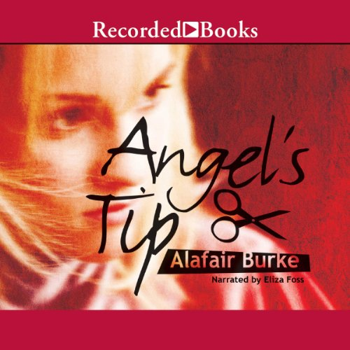 Angel's Tip audiobook cover art