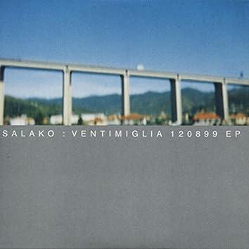 Ventimiglia 120899 EP